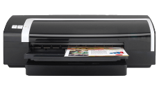 HP Officejet K7108 Driver