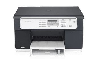 HP Officejet Pro L7400 Driver