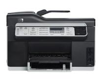 HP Officejet Pro L7500 Series Driver