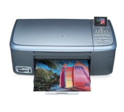HP PSC 2350 Driver
