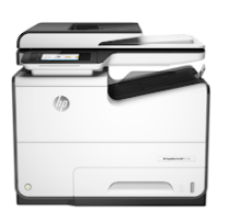 HP PageWide Pro MFP 577 Series Driver