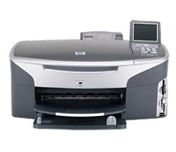 HP Photosmart 2700 Series Driver