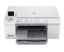 HP Photosmart C5500 Series Driver
