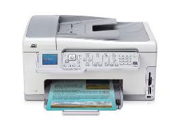 HP Photosmart C6183 Driver