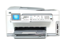 HP Photosmart C7200 All-In-One Series Driver