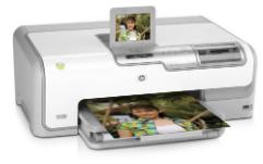 HP Photosmart D7155 Driver