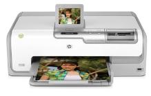 HP Photosmart D7263 Driver