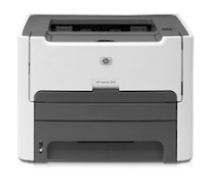 HP Printer LaserJet 1320t Driver