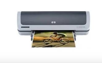HP Deskjet 5151 Color inkjet Driver