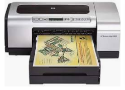 HP Business Inkjet 2800DN Driver