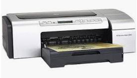 HP Business Inkjet 2800dtn Driver