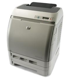HP Color LaserJet 2605dn Driver