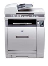 HP Color LaserJet 2800 Series Driver