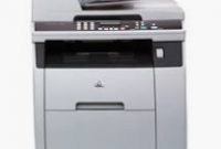 HP Color LaserJet 2820 Driver