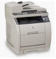HP Color LaserJet 2830 Driver