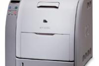 HP Color LaserJet 3700 Driver