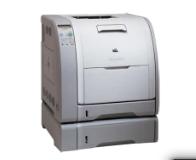 HP Color LaserJet 3700dtn Driver