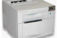 HP Color LaserJet 4550 Driver