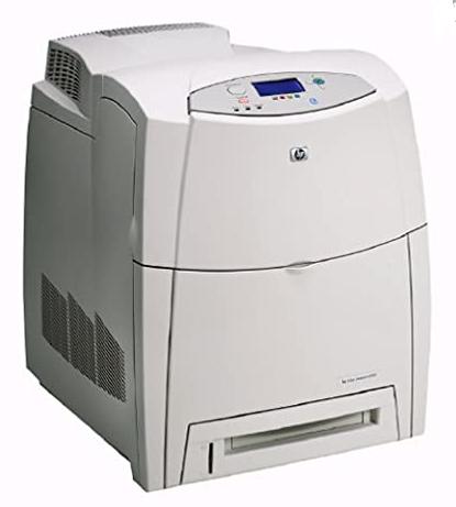 HP Color LaserJet 4610 Driver