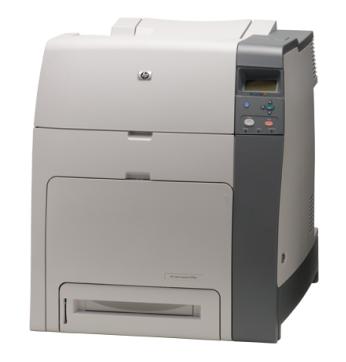HP Color LaserJet 4700 Driver