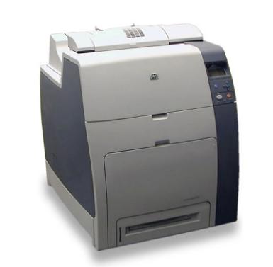 HP Color LaserJet 4700dn Driver