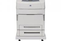 HP Color LaserJet 5500 Driver