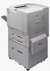HP Color LaserJet 8550n Driver