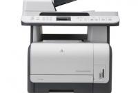 HP Color LaserJet CM1312nfi Driver