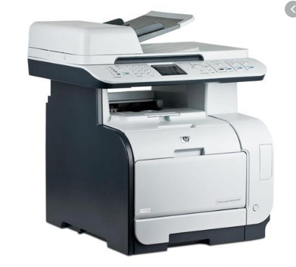 HP Color LaserJet CM2320 Driver