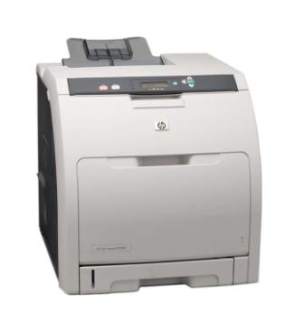HP Color LaserJet CP3505 Driver