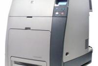 HP Color LaserJet CP4005 Driver