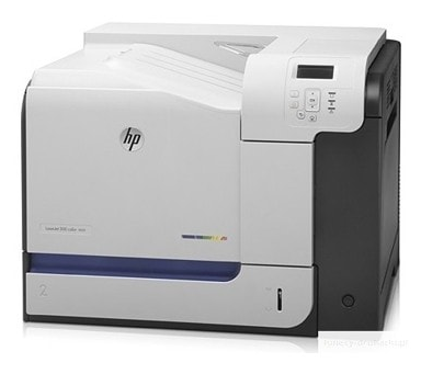 HP Color LaserJet CP5220 Driver