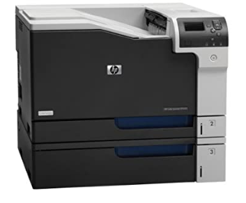 HP Color LaserJet Enterprise CP5525dn Printer Software