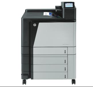 HP Color LaserJet Enterprise M855 Driver