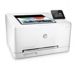 HP Color LaserJet Pro M254dw Driver