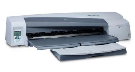 HP DesignJet 100 Printer