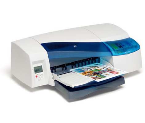 HP DesignJet 120 Printer