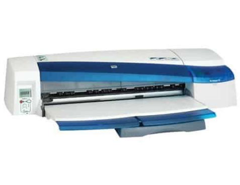 HP DesignJet 120nr Printer