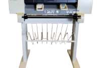 HP DesignJet 430 Printer