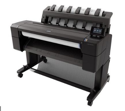 HP DesignJet T920 Printer
