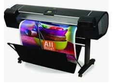 HP DesignJet Z5200 Photo Printer