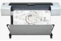 HP Designjet T610 Driver