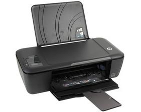 HP DeskJet 2000 J210c Driver