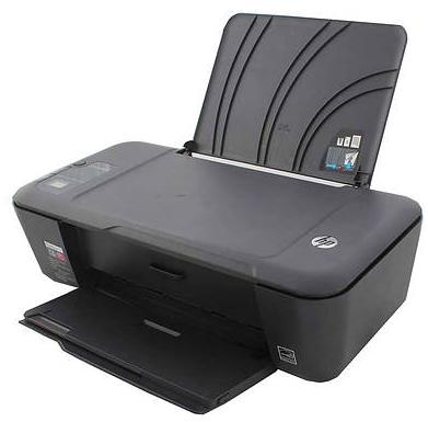 HP DeskJet 2000 J210d Driver