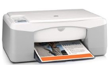 HP DeskJet F2250 Driver