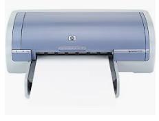 HP Deskjet 5100 Driver