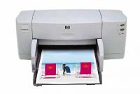HP Deskjet 845c Printer Driver