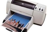 HP Deskjet 940c Printer Driver