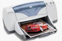HP Deskjet 960c Driver