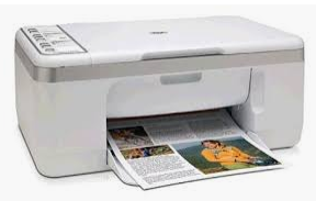 HP Deskjet F4185 Printer Driver